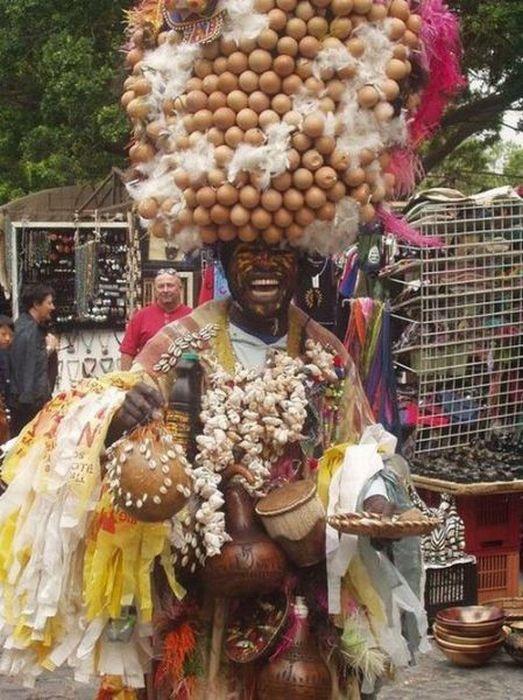 A diversidade cultural em fotos 2 28