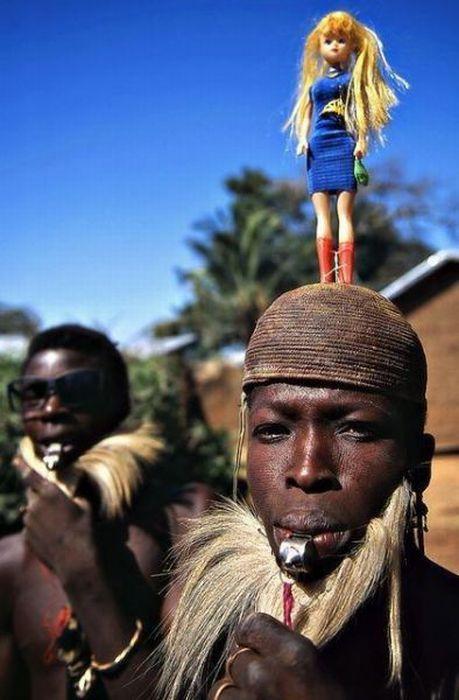 A diversidade cultural em fotos 2 40