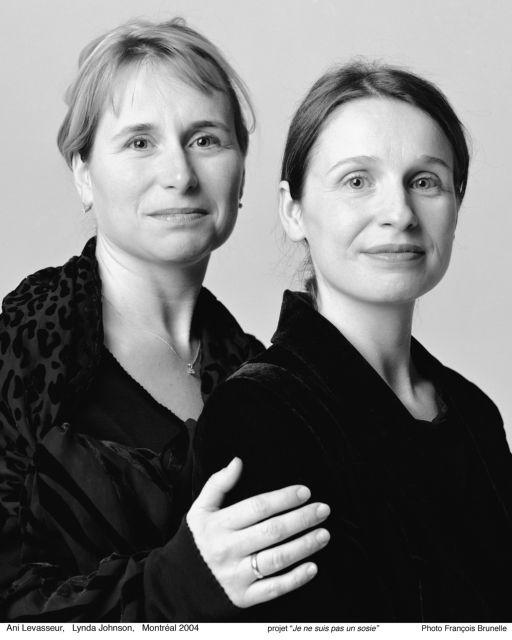 Retratos de pessoas muito parecidas sem nenhuma consanguinidade 11
