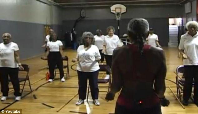 A fisiculturista mais idosa do mundo 08