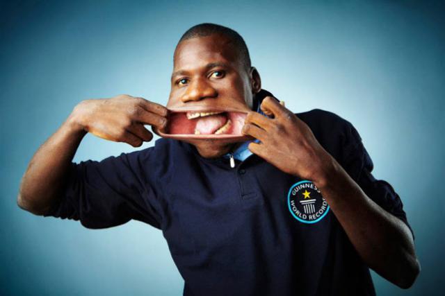 Recordes ridículos do Livro Guinness dos Recordes 2011