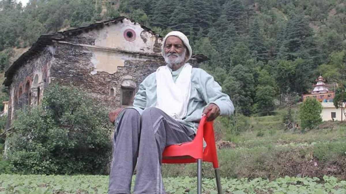 «Homem das Árvores» indiano plantou mais de 5 milhões de árvores para lidar com as tragédias de sua vida