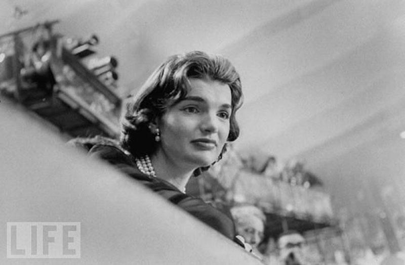 50 belos retratos clássicos da Life