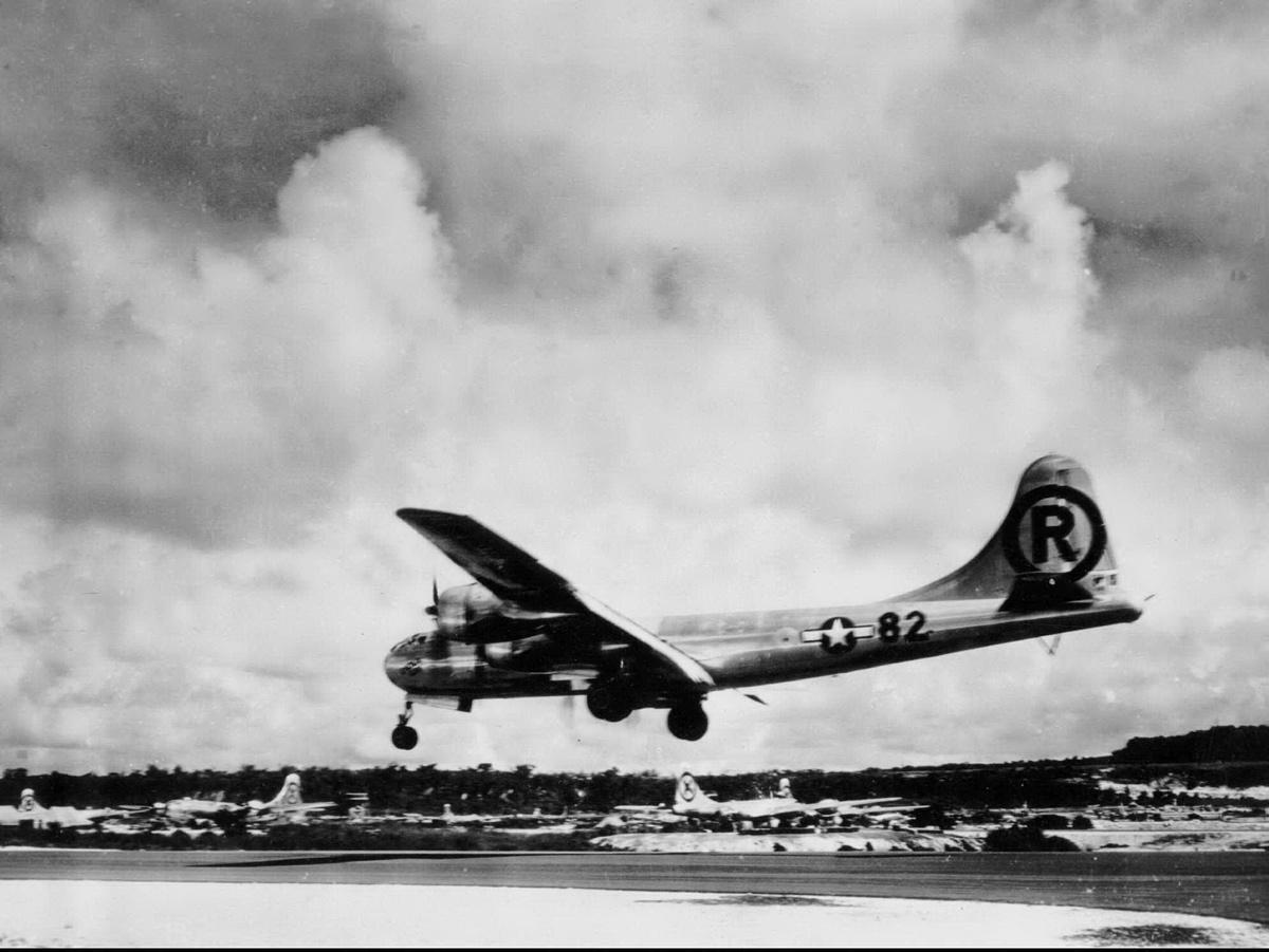 Leia o relato terrível de uma testemunha do bombardeio de Hiroshima 16