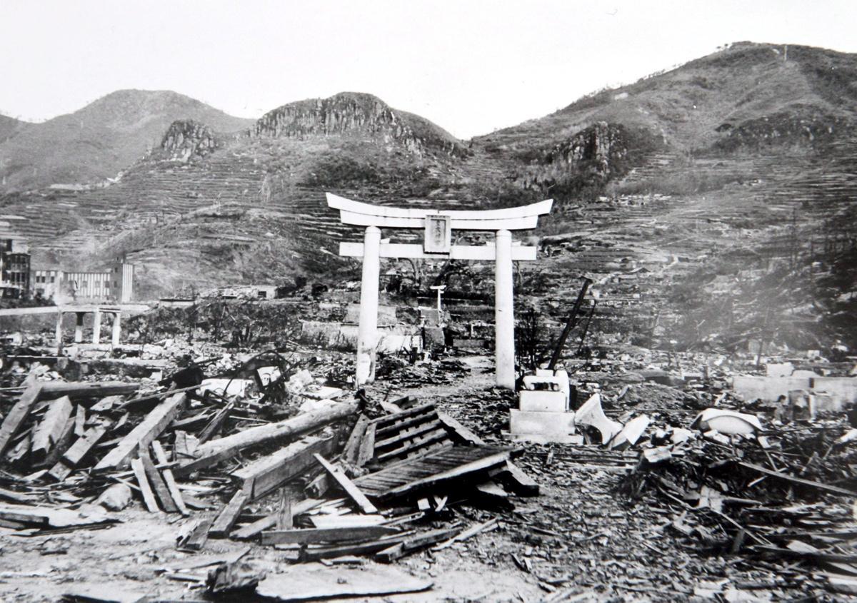 Leia o relato terrível de uma testemunha do bombardeio de Hiroshima 18