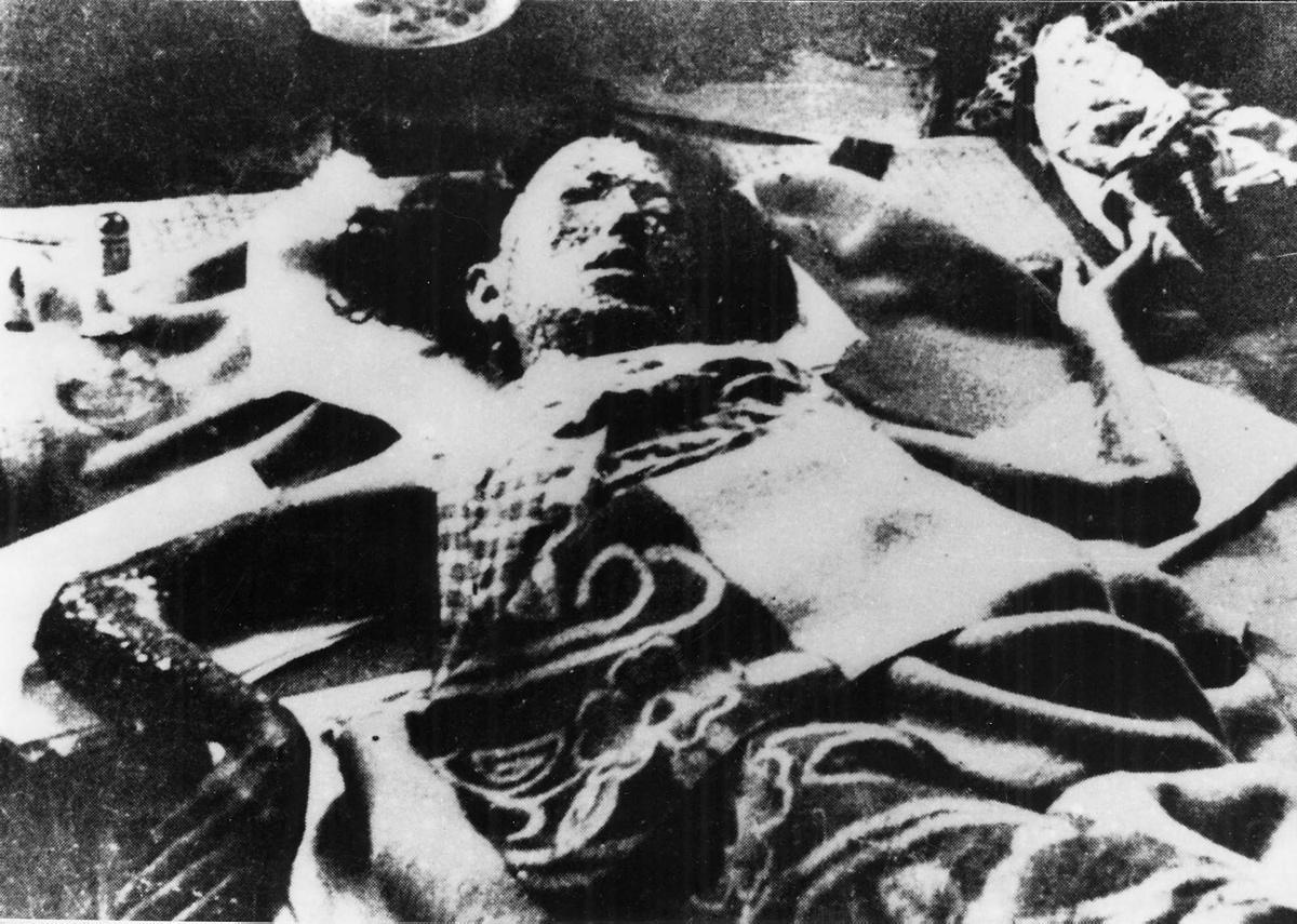 Leia o relato terrível de uma testemunha do bombardeio de Hiroshima 19
