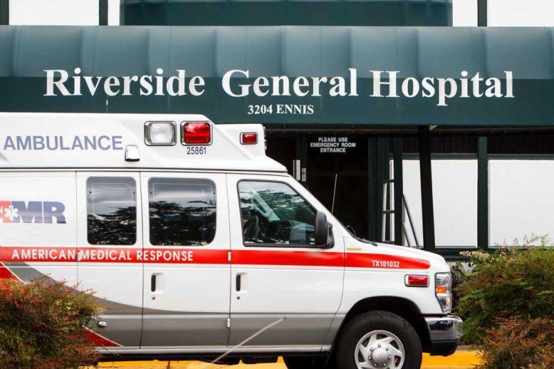 """""""Ninguém entra, ninguém sai"""": o incrível caso da mulher que contaminou um hospital inteiro"""