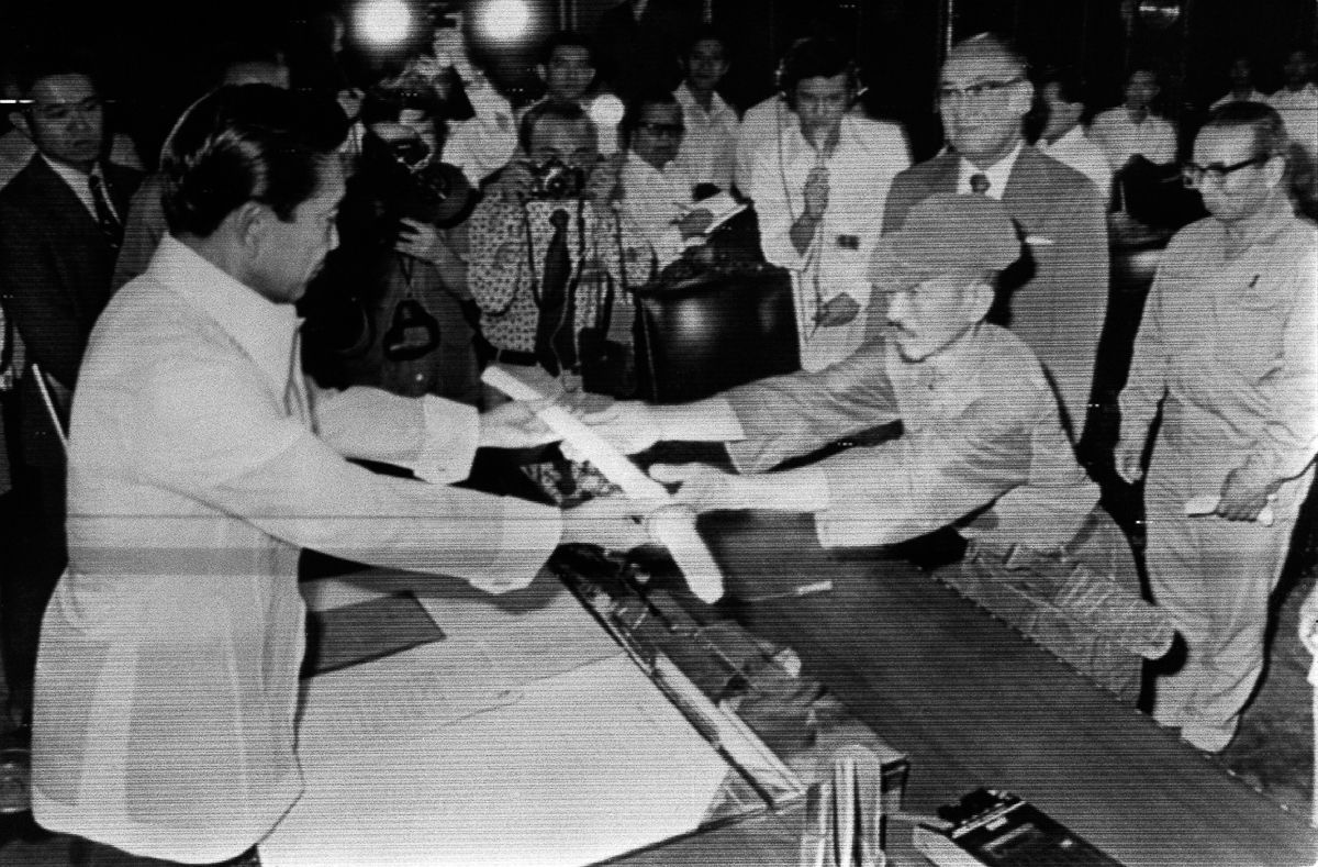 Após o término da Segunda Guerra Mundial, um soldado japonês se recusou a se render por 3 décadas 05