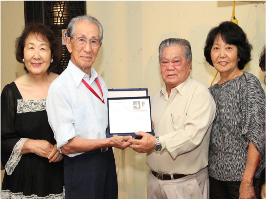 Após o término da Segunda Guerra Mundial, um soldado japonês se recusou a se render por 3 décadas 08