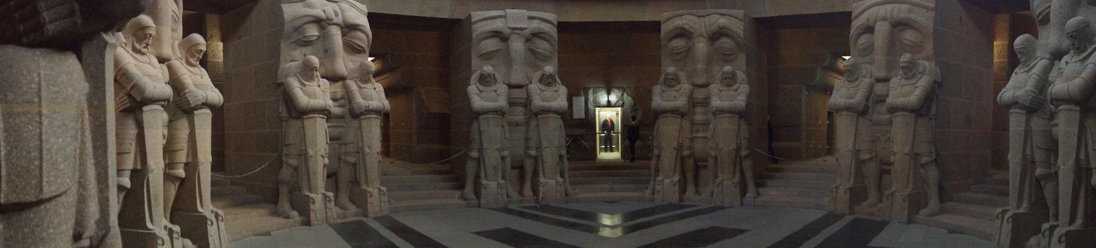 O Monumento à Batalha das Nações : O maior monumento da Europa 15