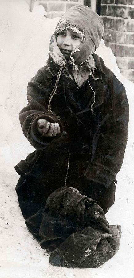 Rússia nas Sombras: 1921-1923 08