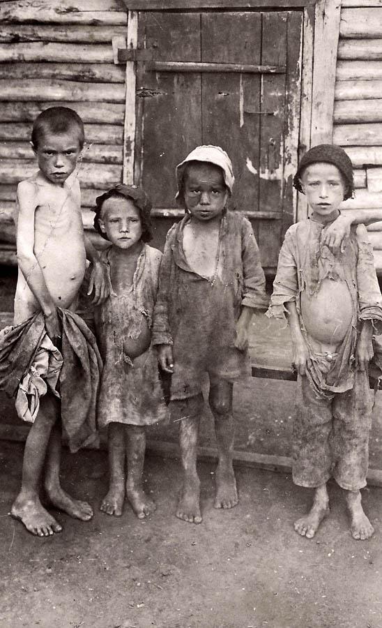 Rússia nas Sombras: 1921-1923 26