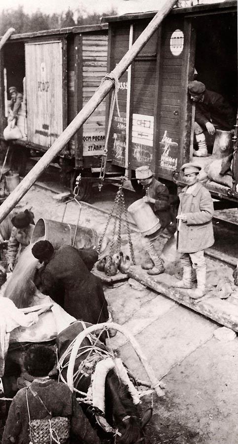 Rússia nas Sombras: 1921-1923 31