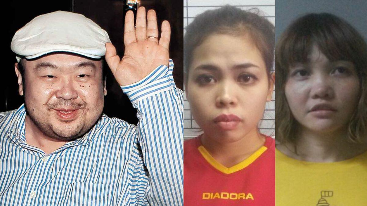 Indonésia envolvida na morte do irmão de Kim Jong-un decidiu contar toda a história