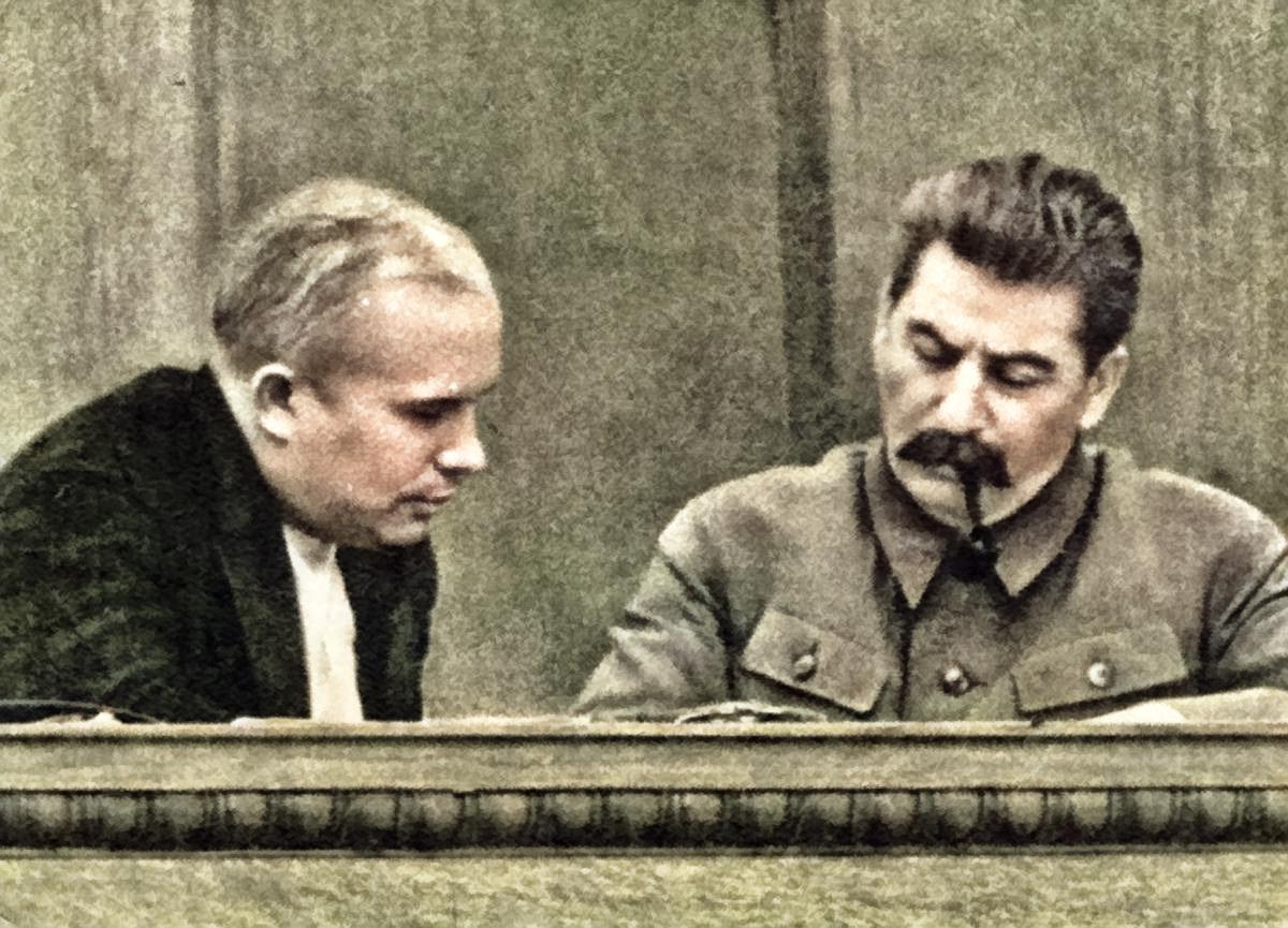 O desastre do censo soviético de 1937 que deixou Stalin muito bravo
