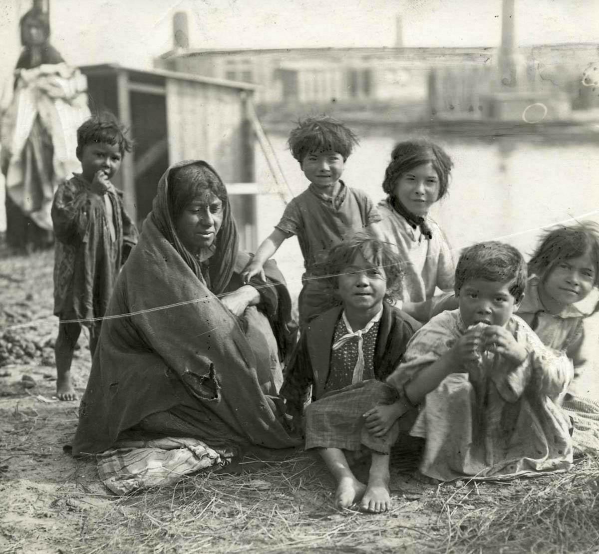 A vida dos ciganos na Europa antes da Segunda Guerra Mundial 01