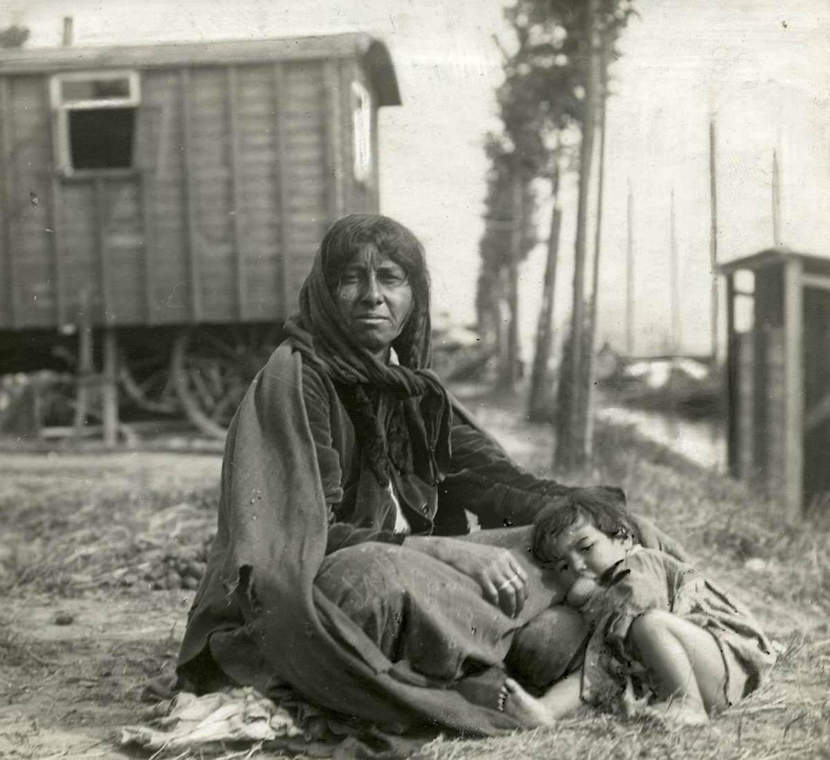 A vida dos ciganos na Europa antes da Segunda Guerra Mundial 02