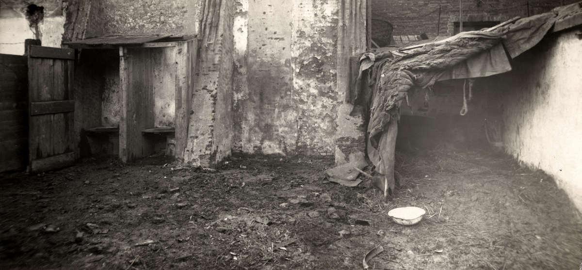 A vida dos ciganos na Europa antes da Segunda Guerra Mundial 05