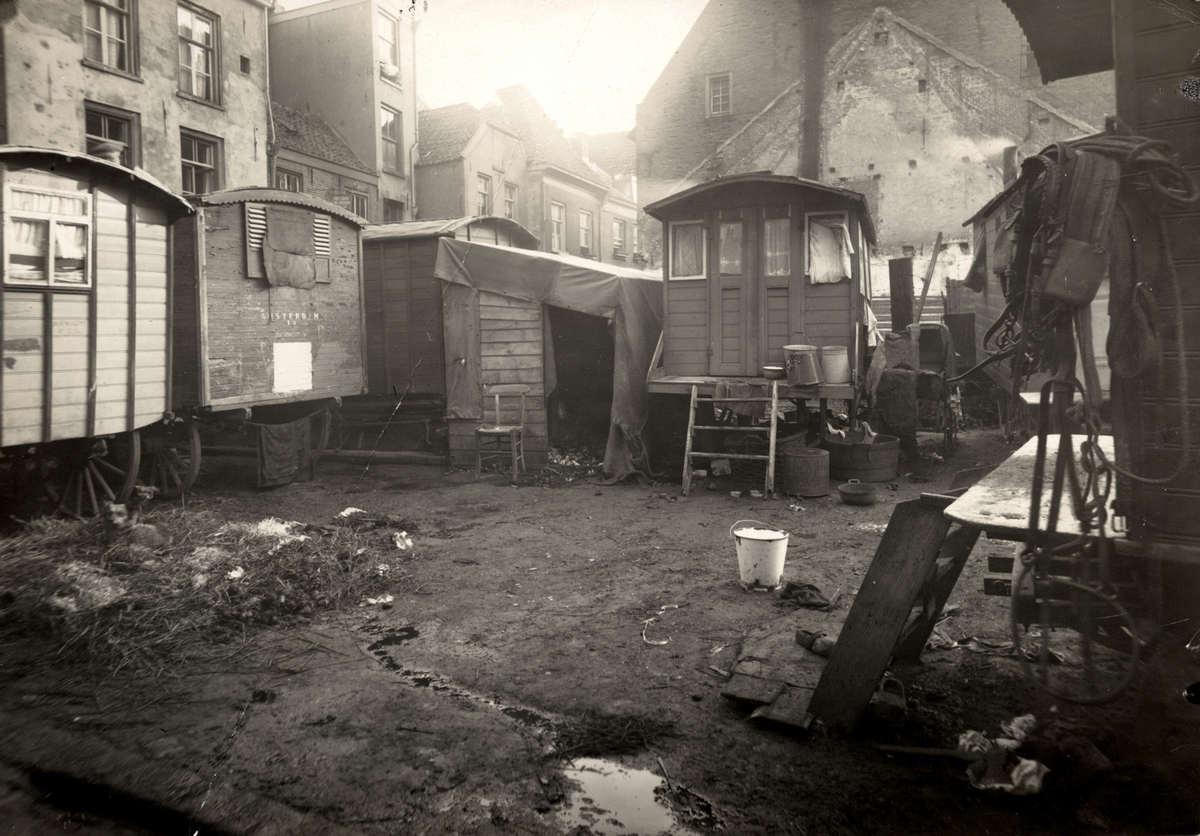A vida dos ciganos na Europa antes da Segunda Guerra Mundial 07