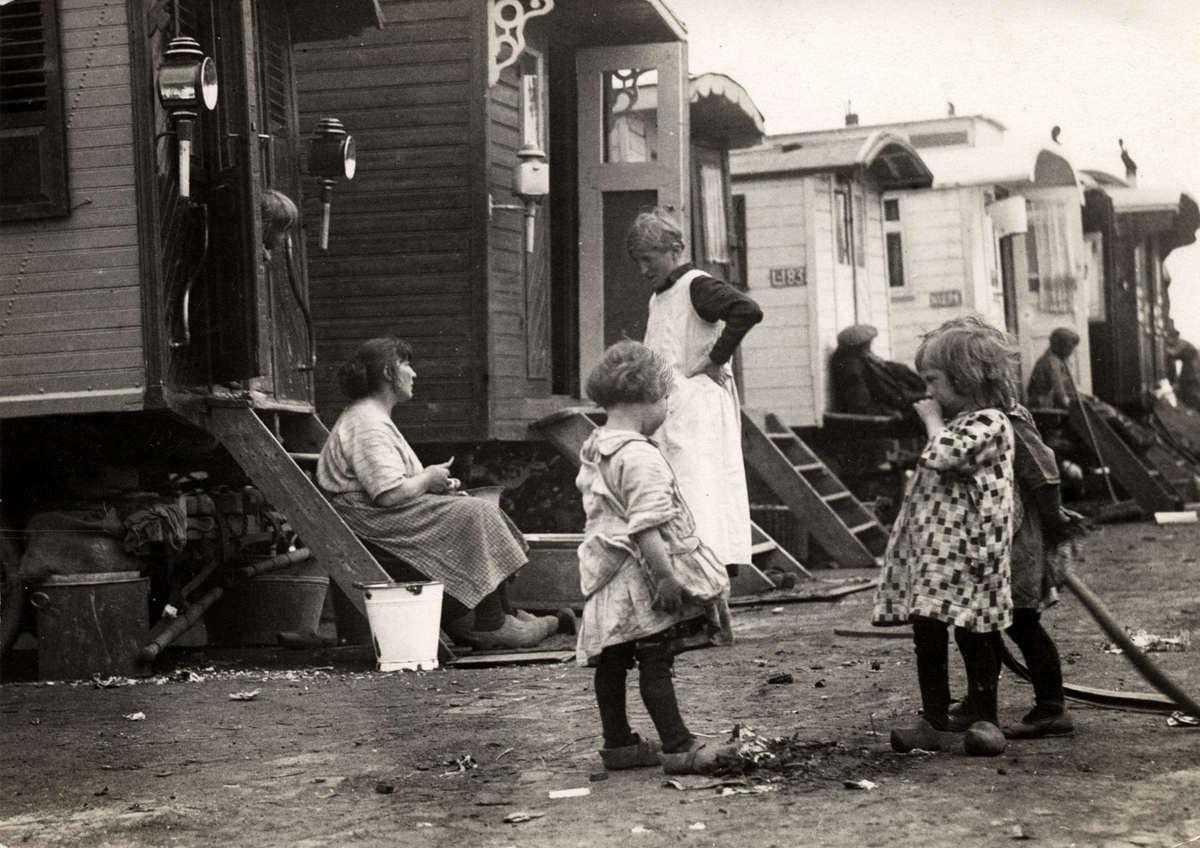 A vida dos ciganos na Europa antes da Segunda Guerra Mundial 09