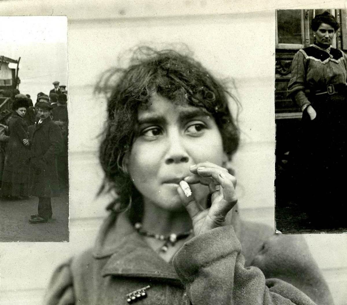A vida dos ciganos na Europa antes da Segunda Guerra Mundial 14