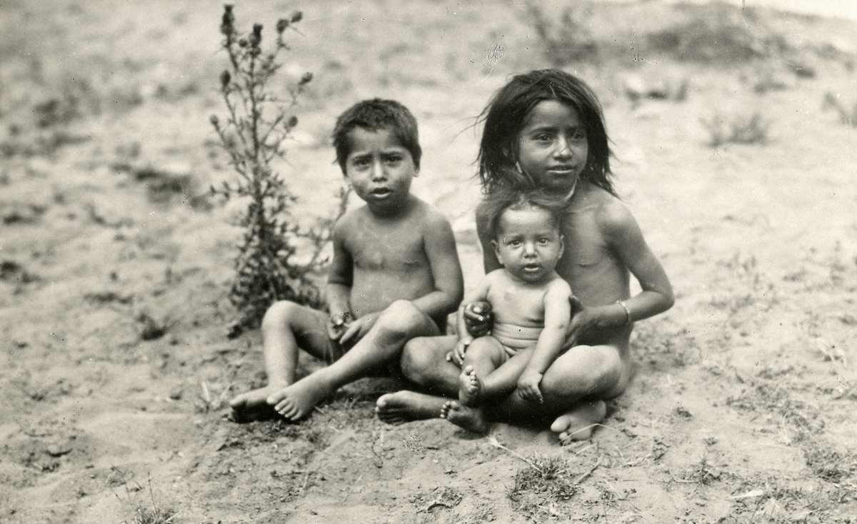 A vida dos ciganos na Europa antes da Segunda Guerra Mundial 19