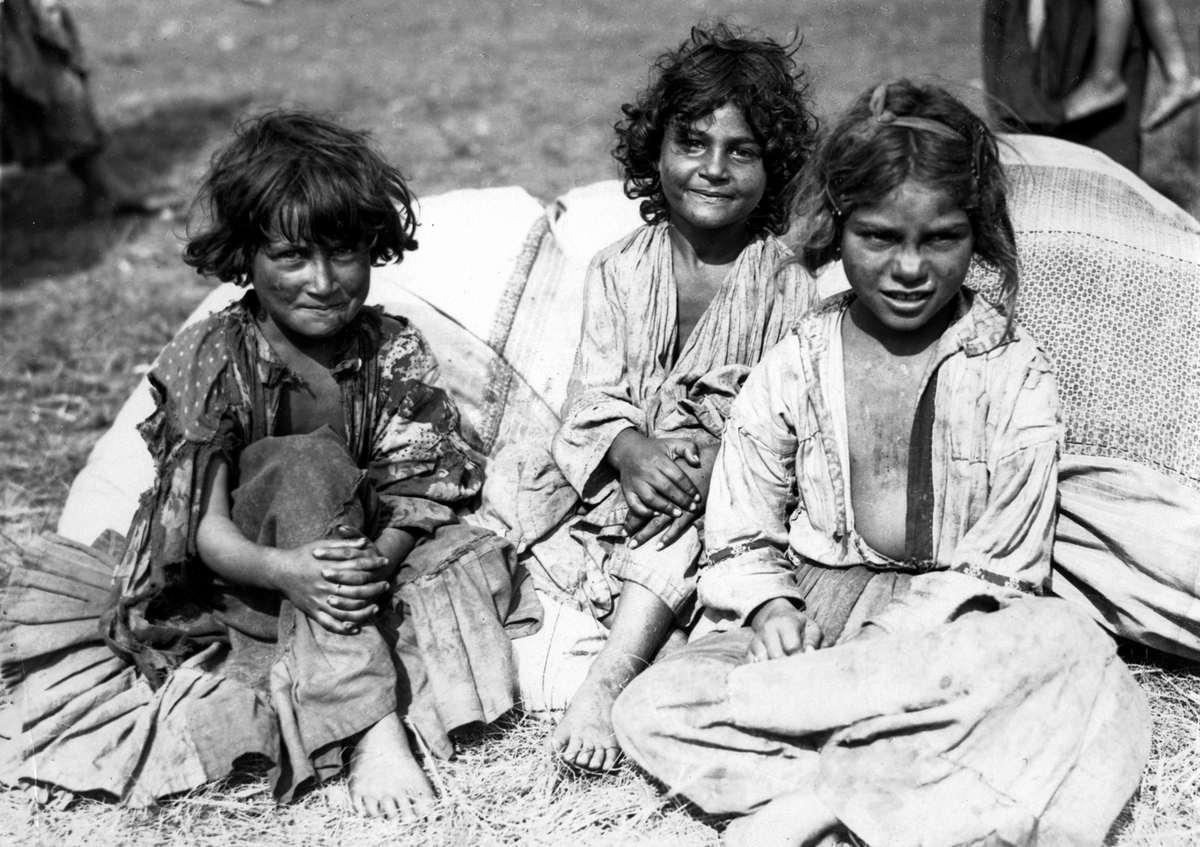A vida dos ciganos na Europa antes da Segunda Guerra Mundial 20
