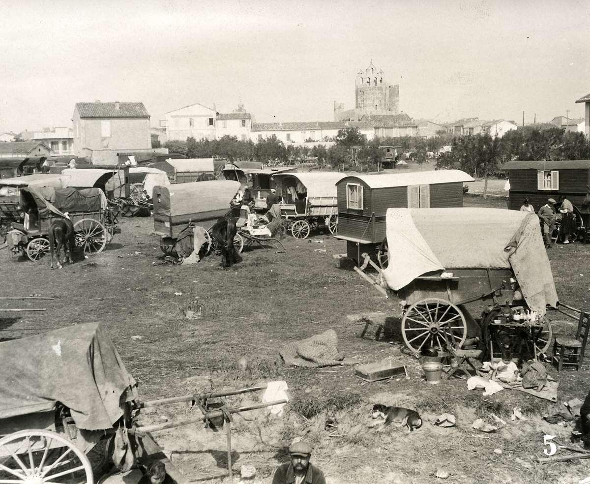 A vida dos ciganos na Europa antes da Segunda Guerra Mundial 22