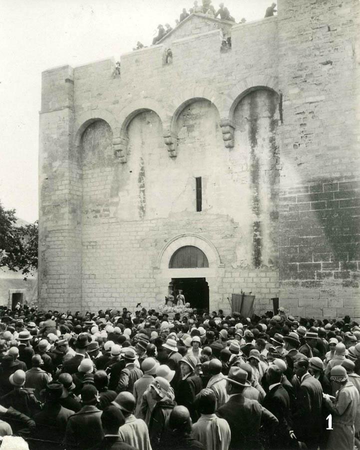 A vida dos ciganos na Europa antes da Segunda Guerra Mundial 23