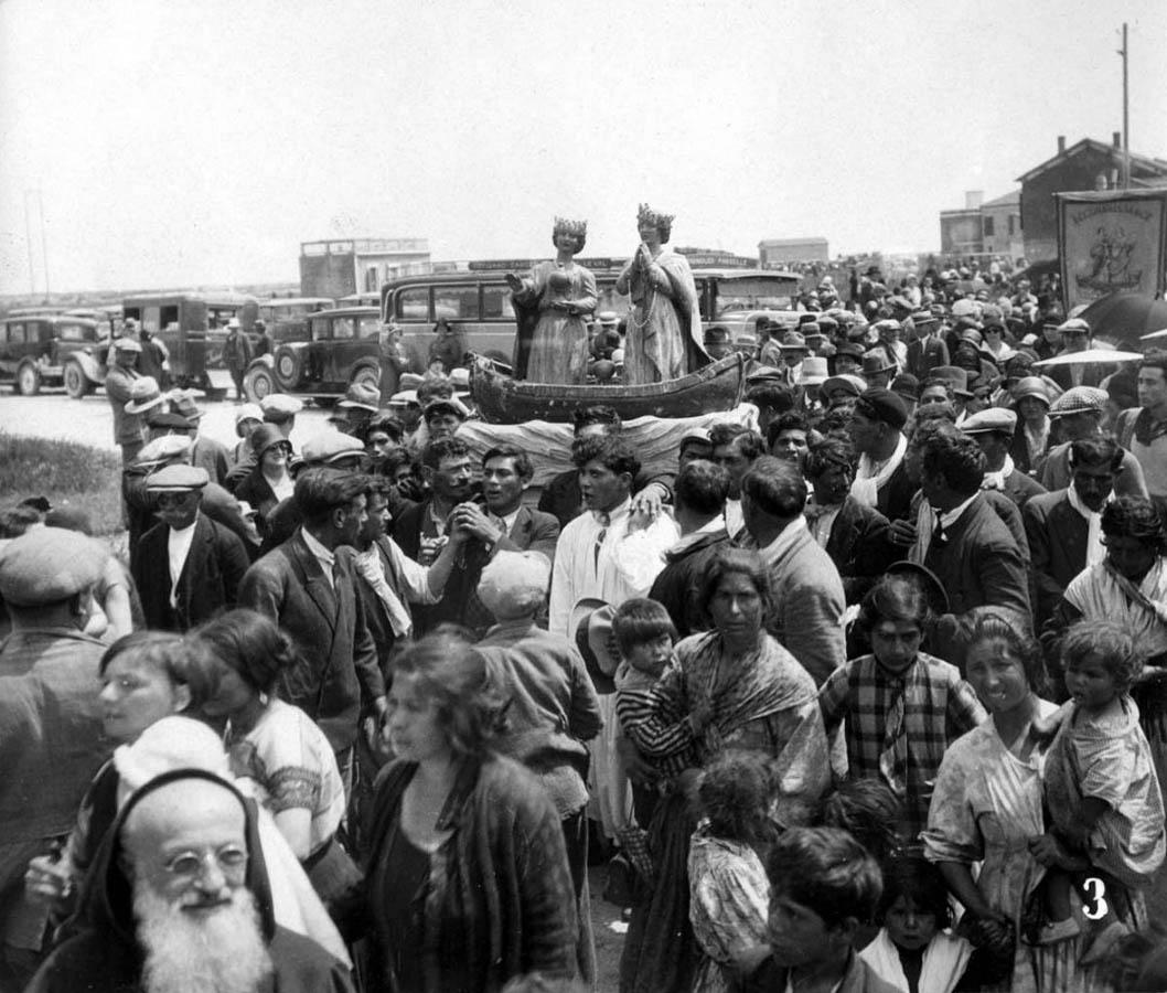 A vida dos ciganos na Europa antes da Segunda Guerra Mundial 25