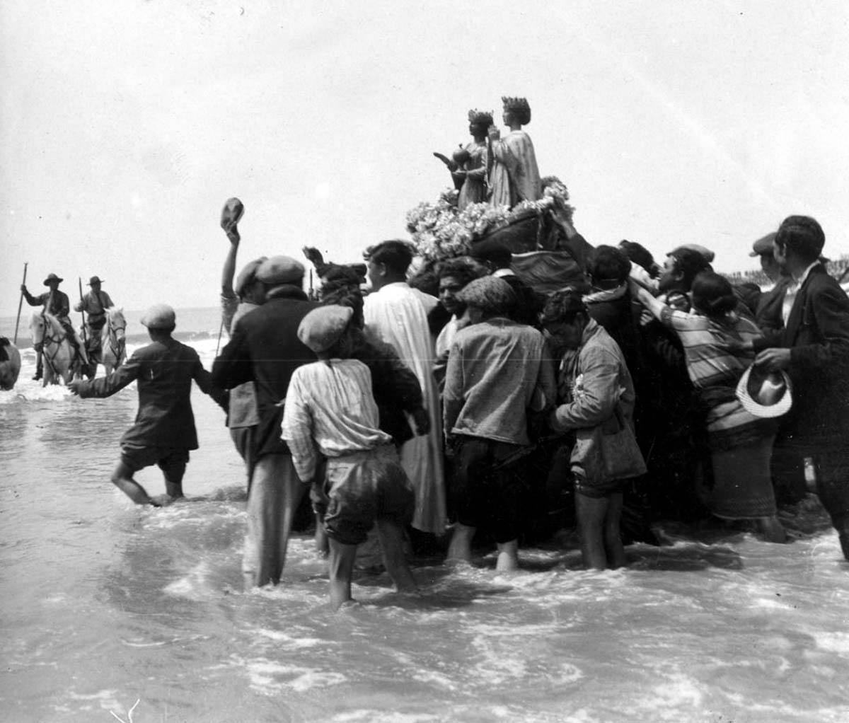 A vida dos ciganos na Europa antes da Segunda Guerra Mundial 26