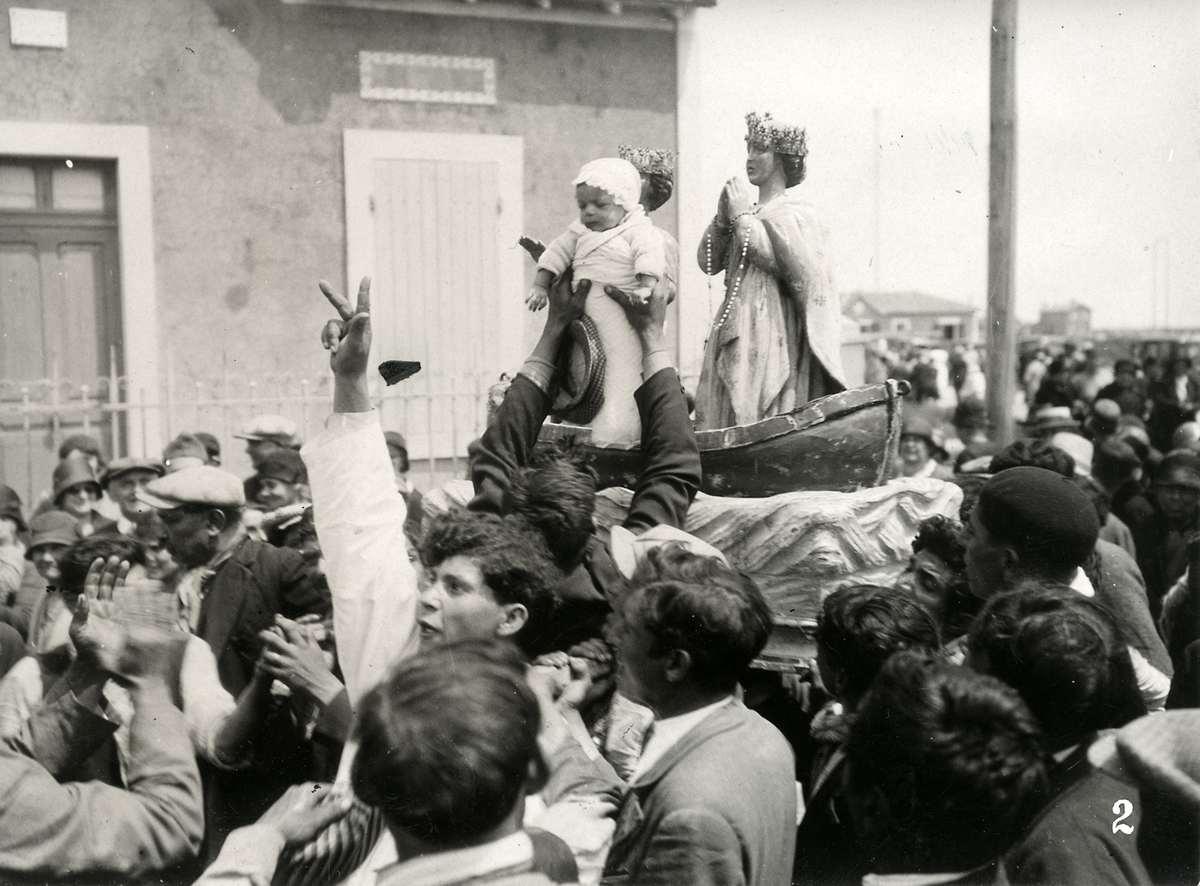 A vida dos ciganos na Europa antes da Segunda Guerra Mundial 28
