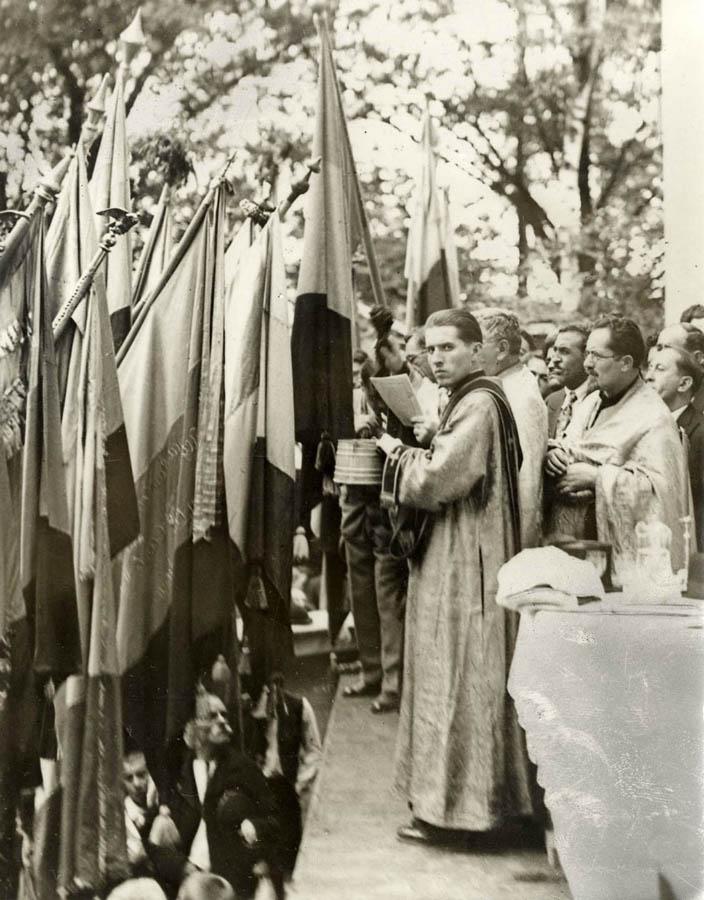 A vida dos ciganos na Europa antes da Segunda Guerra Mundial 29