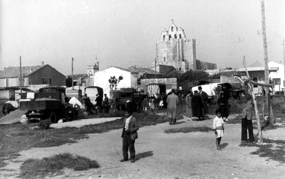 A vida dos ciganos na Europa antes da Segunda Guerra Mundial 31