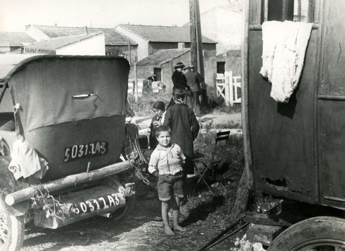 A vida dos ciganos na Europa antes da Segunda Guerra Mundial 32