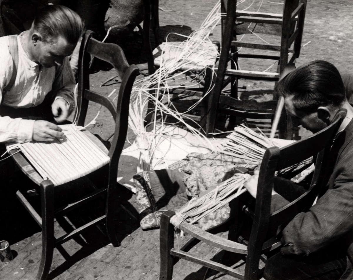 A vida dos ciganos na Europa antes da Segunda Guerra Mundial 33