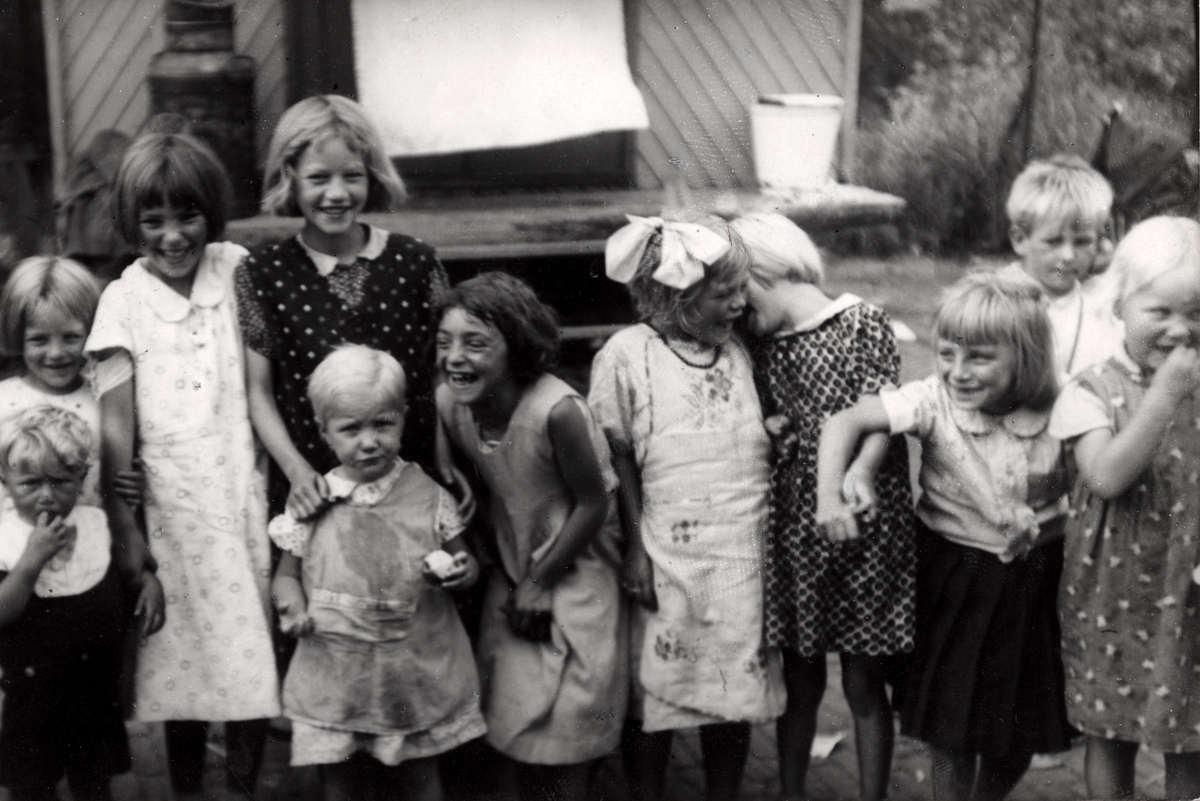A vida dos ciganos na Europa antes da Segunda Guerra Mundial 34