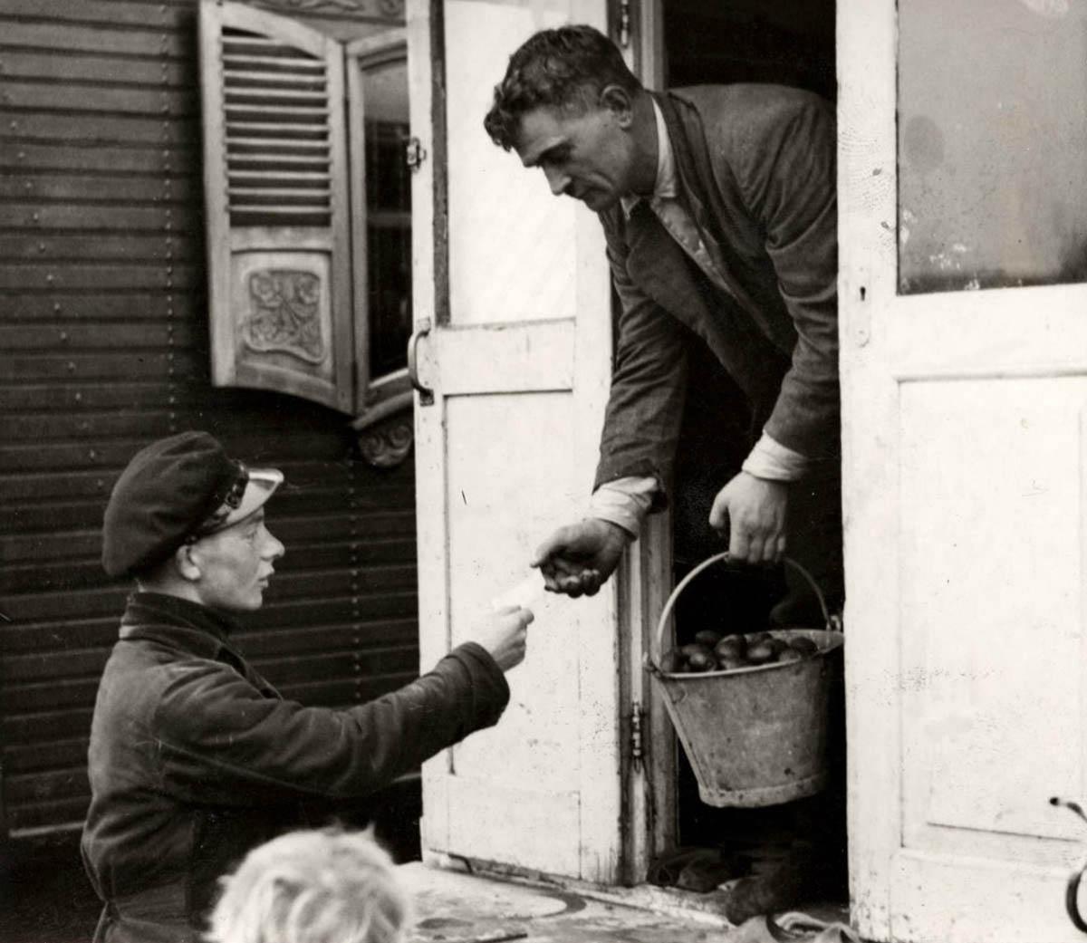 A vida dos ciganos na Europa antes da Segunda Guerra Mundial 40