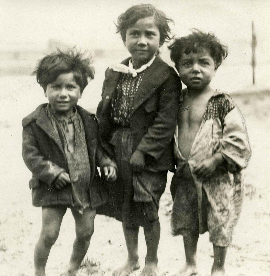 A vida dos ciganos na Europa antes da Segunda Guerra Mundial 46