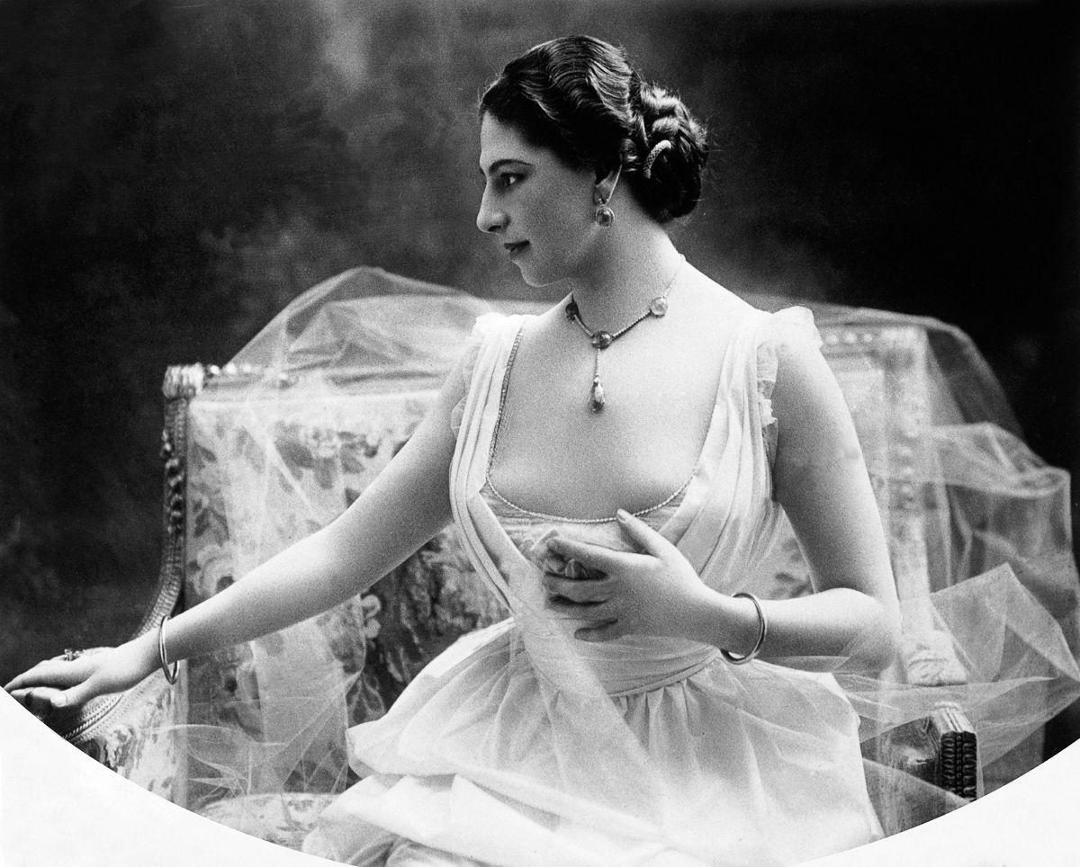 A história dramática de Mata Hari, dançarina exótica e notória espiã da Primeira Guerra Mundial 06