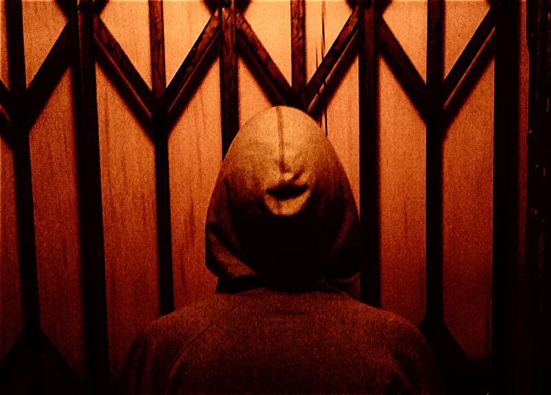 Este assustador vídeo de um elevador foi a única pista para resolver um mistério que terminou em morte