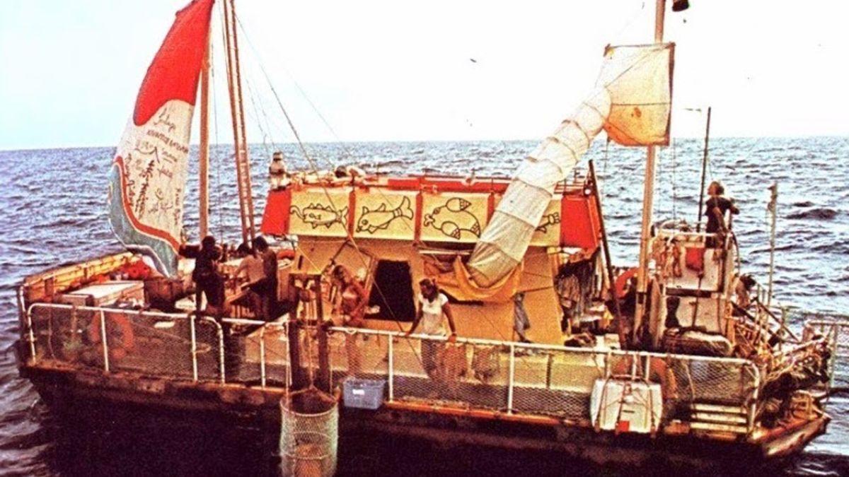 A história do experimento Acali: 11 desconhecidos cruzando o Atlântico às entranhas do comportamento humano