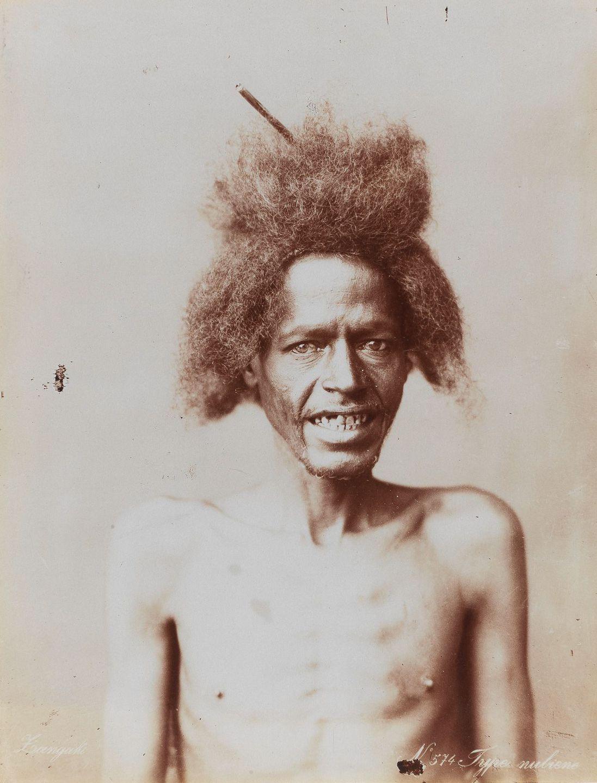 Magníficas imagens capturam as maravilhas antigas e modernas do século XIX no Egito 05