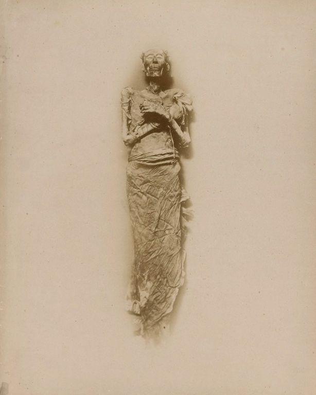 Magníficas imagens capturam as maravilhas antigas e modernas do século XIX no Egito 10
