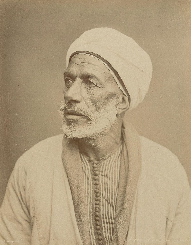 Magníficas imagens capturam as maravilhas antigas e modernas do século XIX no Egito 12