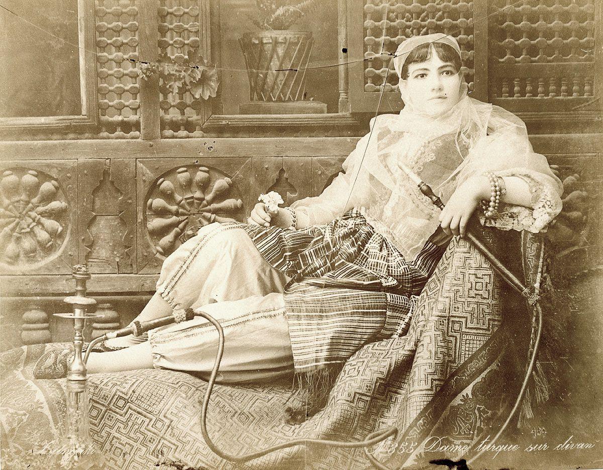 Magníficas imagens capturam as maravilhas antigas e modernas do século XIX no Egito 24