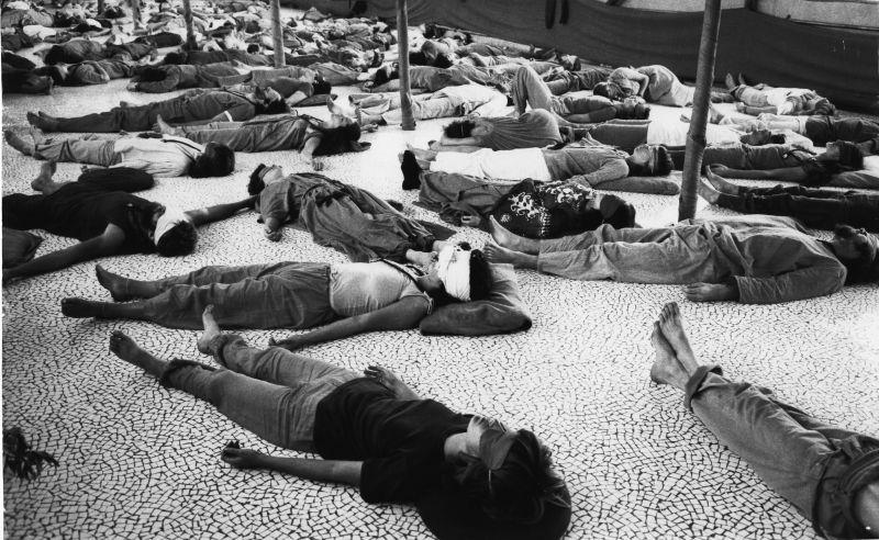 Sexo, drogas e religião: a implausível história do maior ataque bioterrorista nos EUA