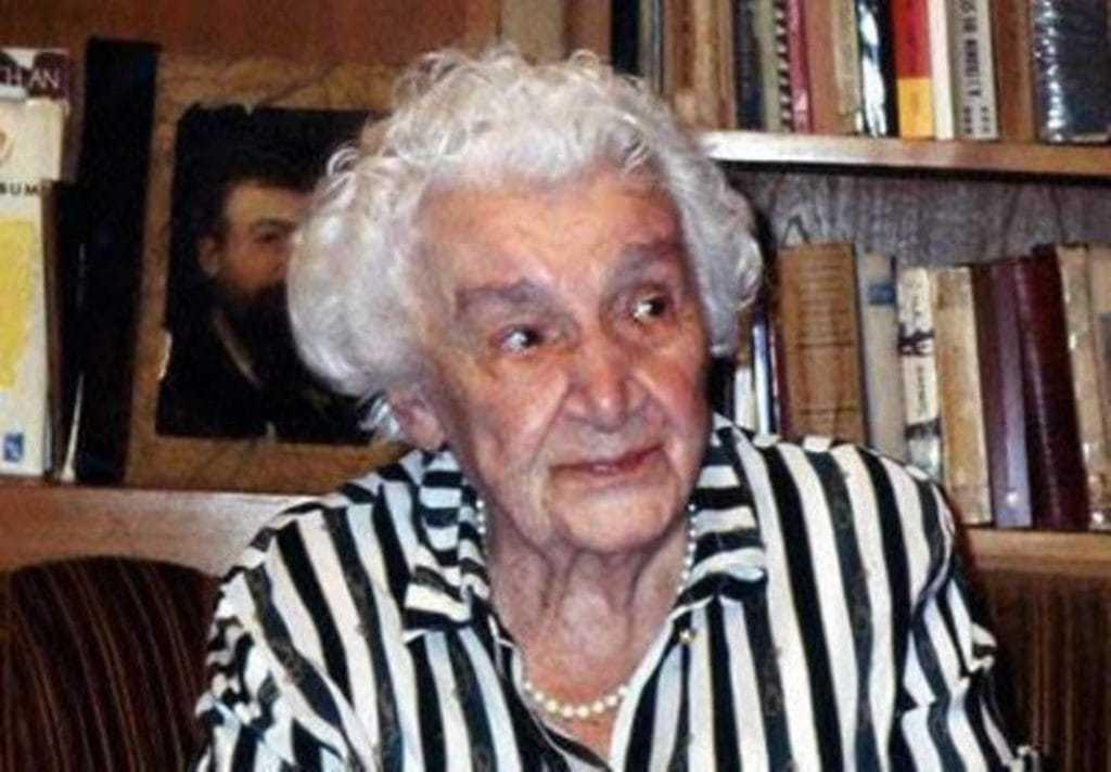 Lina Medina, a mãe mais jovem da história