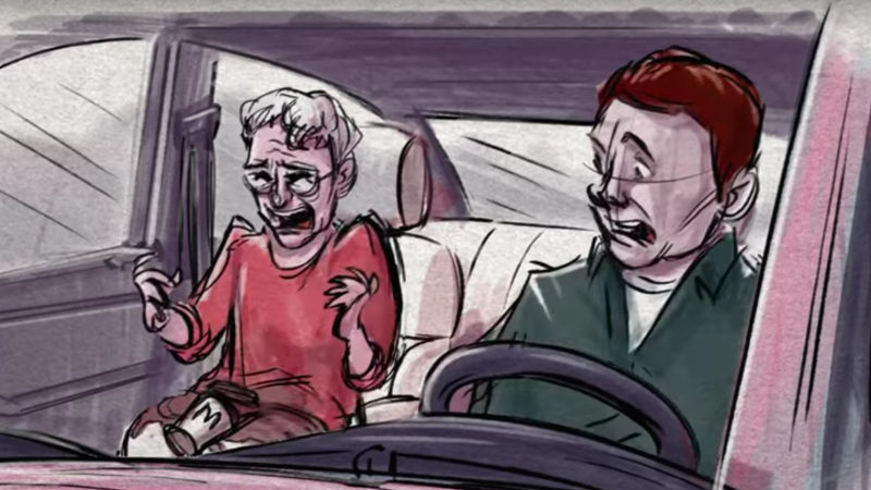 A verdade sobre a idosa ficou milionária processando o McDonald's por um café derramado