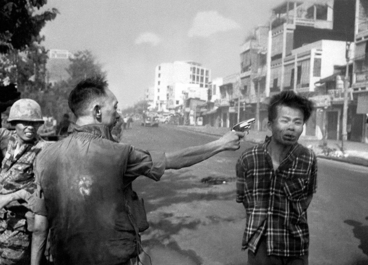 20 fotos ganhadoras do Pulitzer que chocaram o mundo 08